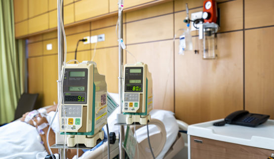 Better Detect Opioid-Induced Respiratory Depression